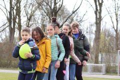 Sportmiddag jeugd 2021