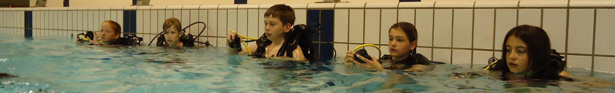 Verslag zwembaduitje 8 oktober
