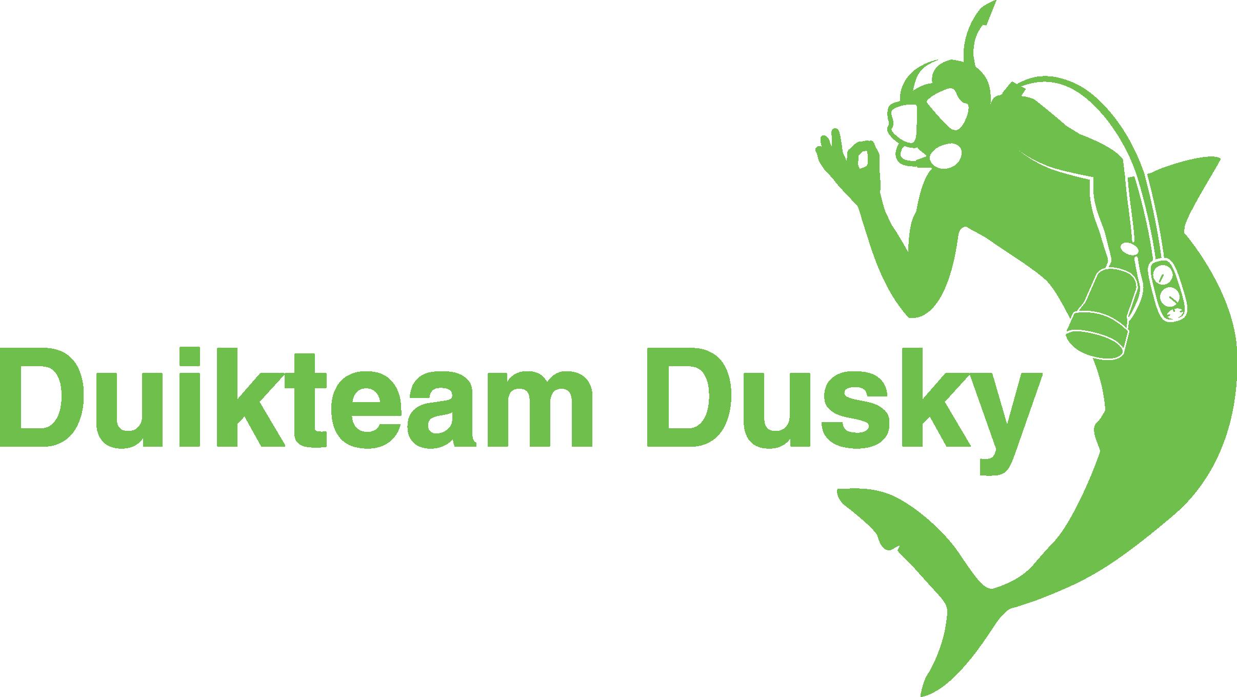 Duikteam Dusky
