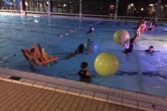carnavalszwemmen